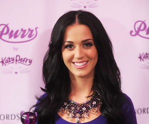 katy perry and purr image