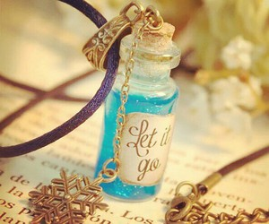 let it go and potion image