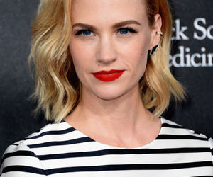 actress and January Jones image