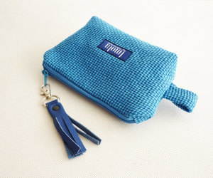 pencil case, cosmetic pouch, and makeup bag image