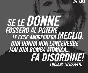frase, frasi, and luciana littizzetto image