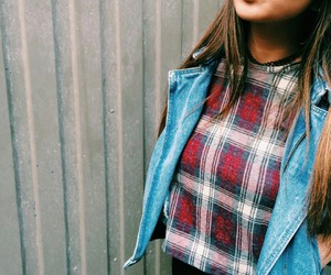 denim, fashion, and hipster image