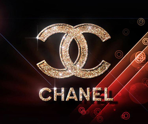 chanel and Logo image