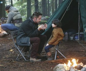 once upon a time, robin hood, and roland image