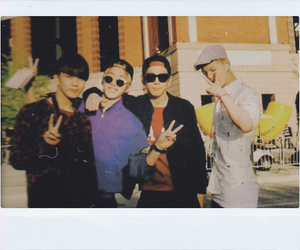zelo, youngjae, and himchan image