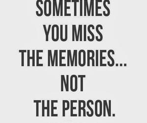 quotes, memories, and true image