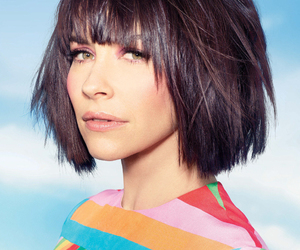 evangeline lilly and love image