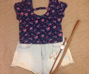 fashion, looks, and summer image