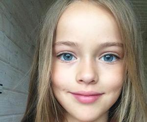 model, girl, and kristina pimenova image