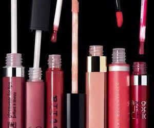 lipstick, beauty, and fashion image