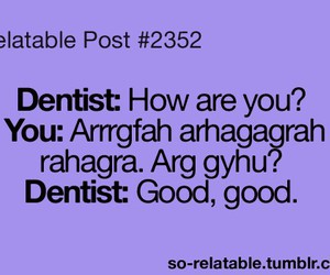 dentist, good, and funny image