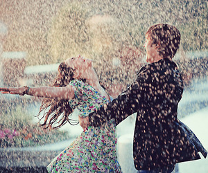 celebrity, can i have this dance, and love image