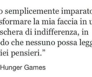 hunger games and citazione image