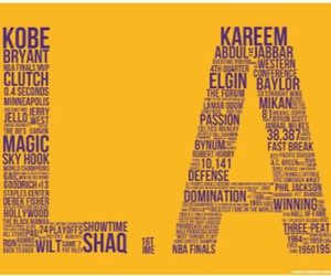 team, Basketball, and l.a image