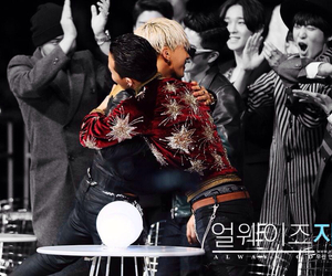 bigbang, g-dragon, and kwon jiyong image