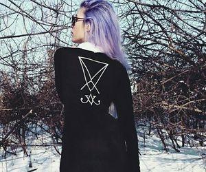 grunge and style image