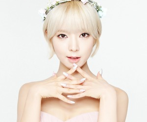 beauty, choa, and hair image