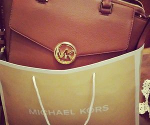 chic, Michael Kors, and style image