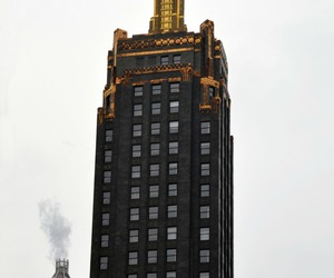 gold, architecture, and building image