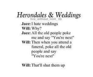 tmi, jace, and herondale image