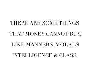 class, quote, and true image