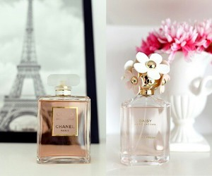 chanel, vintage, and love image
