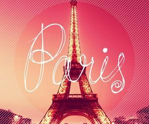 paris, love, and Dream image
