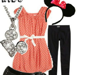disney, hipster, and minnie image