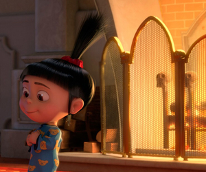 agnes, eyes, and cute image
