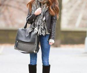cold, style, and fashion image