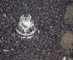 france, paris, and je suis charlie image