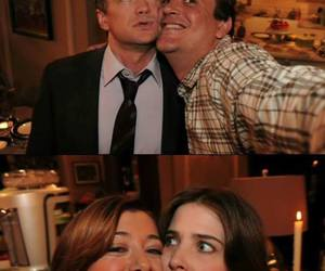 family, himym, and serie image