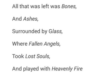 angels, demons, and jace image