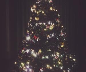 christmas, lights, and 2015 image