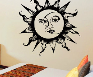 home decor and wall decals image