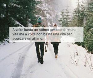vita, attimo, and frasi italiane image
