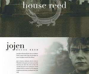 boy, game of thrones, and reed image