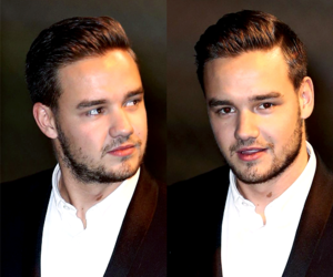 payne, liam, and one direction image