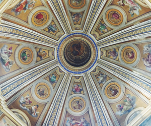 art, rome, and church image