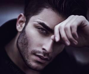 toni mahfud, model, and boy image
