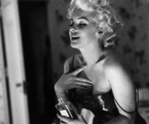beautiful, blonde, and Marilyn Monroe image