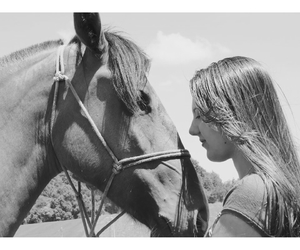 Cowgirl, feeling, and girl image