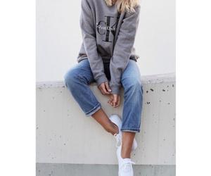 style, beautiful, and fashion image