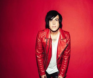 rock, kellin quinn, and sleeping with sirens image