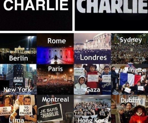 countries, france, and paris image