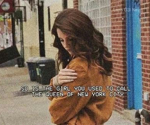 lana del rey, grunge, and old money image