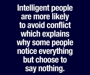 avoid, conflict, and intelligent image