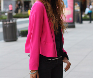 bloggers, fashion, and streetstyle image