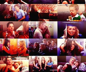 brooke davis, jamie, and oth image