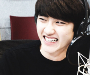 do, exo, and smile image
